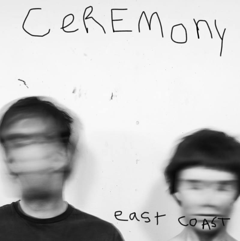 new album East Coast